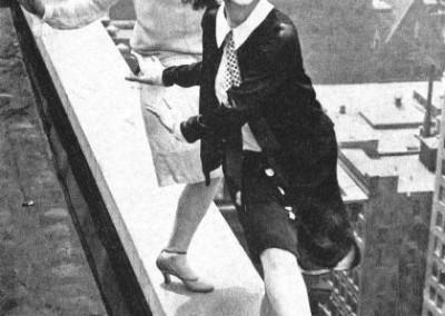 Flapper Fashions (1920s)
