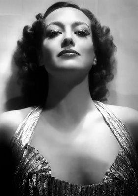 Classic Joan Crawford