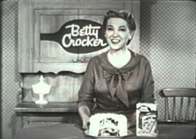 Betty Crocker (1950s)