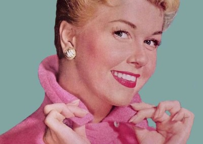 Doris Day, 1955