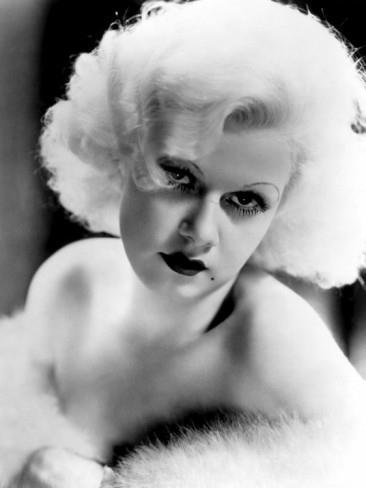 Jean Harlow- Platinum Blonde (1931)