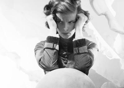 Katherine Hepburn (1932)