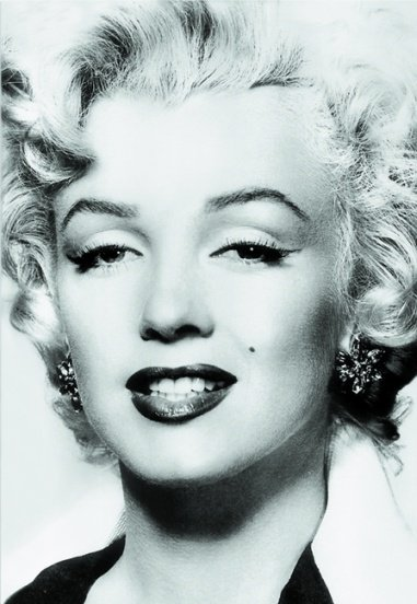 Marilyn Monroe (1950s)