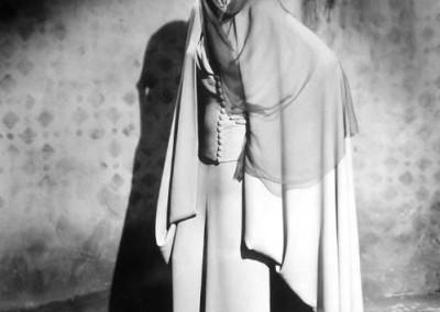 Marlene Dietrich- The Garden of Allah (1936)