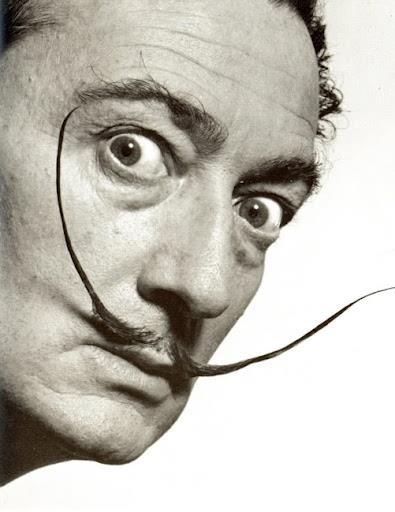 Salvador Dail (1954)