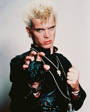 Billy Idol (1980s)