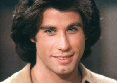 John Travolta (1970s)