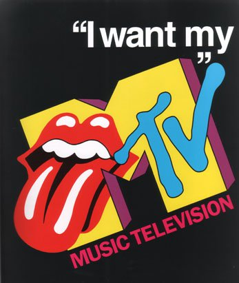 I want my MTV!