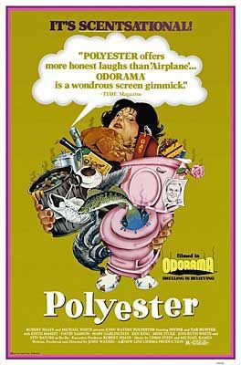 Polyester starring Divine (1981)