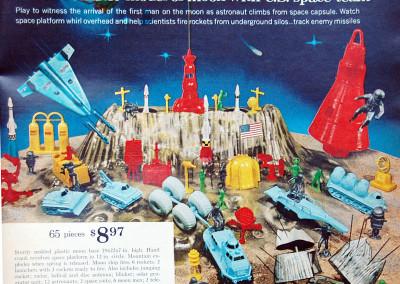 1962 Sears catalog