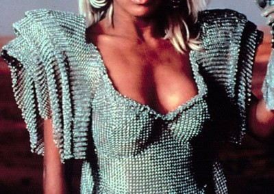 Tina Turner in Mad Max Beyond Thunderdome (1985)