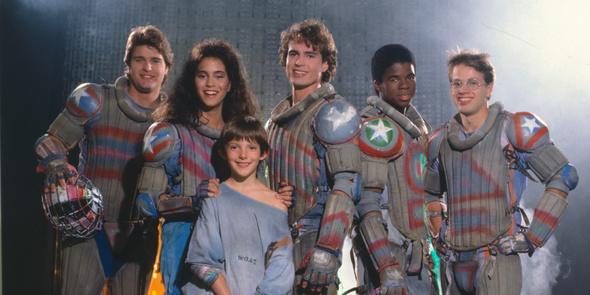 Solarbabies: An 80's Futuristic Cliche Classic