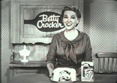 Betty Crocker (1950s)