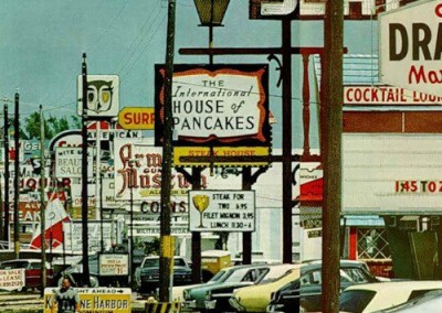 Roadside America- 1960s