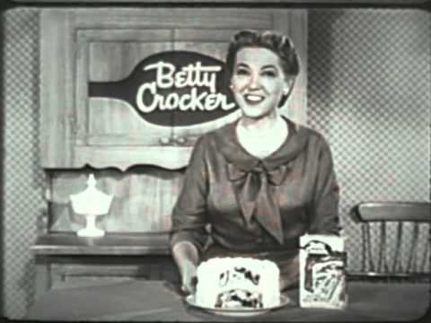 Popular Commercials from the Past